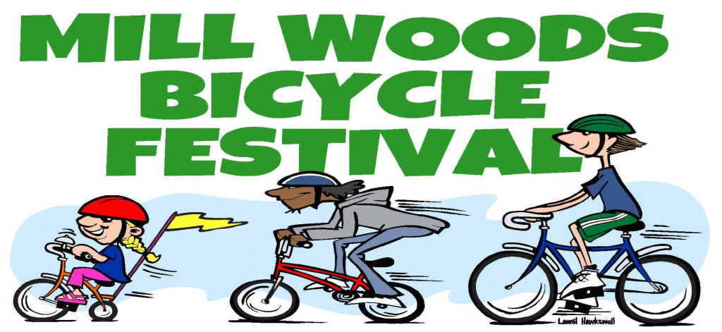 Mill Woods Bicycle Festival